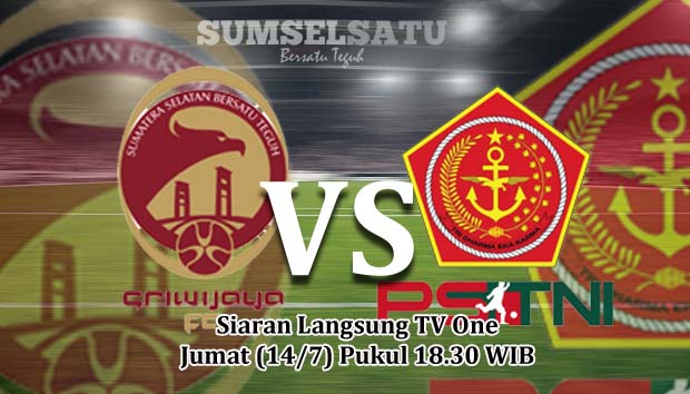 SFC vs PS TNI